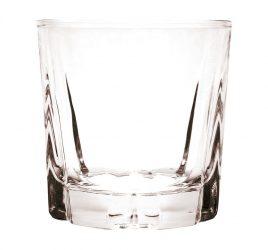 Pohár whisky 250ml VERA      A/24