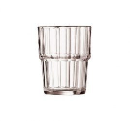 Pohár vizes   160ml NORVÉGE